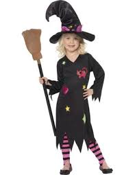 buy child cinder witch halloween costume from our all fancy dress