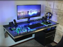 Custom Desk Computer Inspiring Custom Computer Desk Best Ideas About Custom Computer