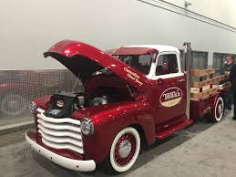 Vintage Ford Truck Bumpers - 15 of the coolest and weirdest vintage pickup truck resto mods