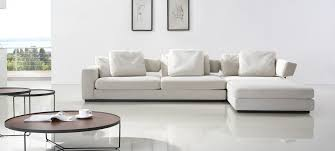 canap d angle blanc canapé d angle en tissu blanc prix bas garanti