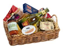 gourmet basket wine and gourmet basket peel flower house