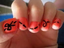 cool and easy nail polish designs coodots