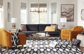home trends and design reviews awesome living room brown ottoman storage interiors nordic