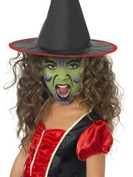 body painting halloween costumes witch face and body paint kit 28934 fancy dress ball