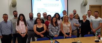 the 2nd fabuss partners meeting fabuss project
