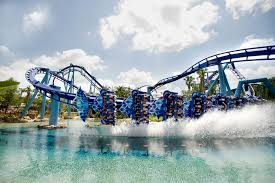 Seaworld Orlando Park Map by Seaworld Orlando A Theme Park In Florida Travel Innate