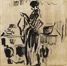 femme dans la cuisine wouters rik femme dans la cuisine mutualart