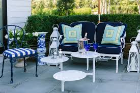 Outdoor Rugs Only by 2017 Hampton Designer Showhouse The Outdoor Spaces York Avenue