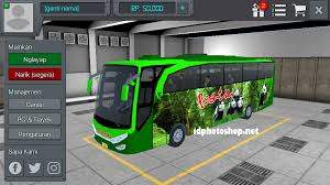 game bus simulator mod indonesia for android bus simulator indonesia first time mobile game bd gamex