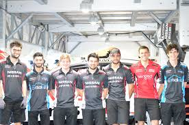 nissan motorsport australia jobs kangan institute u0027s automotive students drive training success at