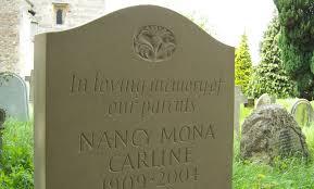 headstone pictures memorials and headstones giles macdonald lettering website