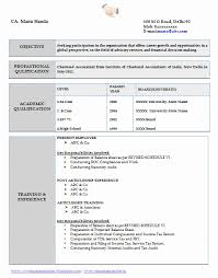 resume format for freshers mechanical engineers documentary evidence 59 fresh photograph of articleship resume format resume concept