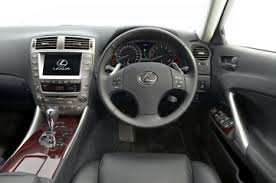 2007 Lexus Is250 Interior 2is Model Review Lexus Is250 Lexus Is250c Lexus Is350