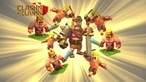 clash of clans hd wallpapers clash of clans barbarian king wallpaper u2013 dota 2 and e sports