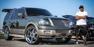 ford expedition 2004 ford expedition specs and photos strongauto