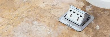floor electrical outlet allgood electric