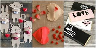 Diy Valentines Day Gift Guide For Friends Family 25 S Day Gifts Anyone Will Gift Crafts