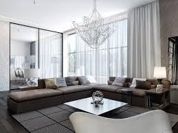 small living room curtain ideas black flooring unusual side tables