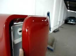 Common restauração geladeira frigidaire 1951 - YouTube &JL11