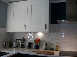 Ceramic Subway Tile Kitchen Backsplash Backsplashes Classic White Subway Tile Backsplash White Tall