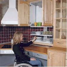 Kitchen Cabinet Shelves by Pull Down Shelves In An Overhead Cabinet Are Capable Of Holding
