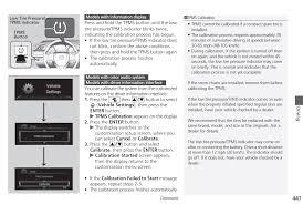 honda crv tire pressure monitoring system tpms reset 2016 honda civic forum 10th type r forum si
