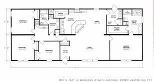 3 bed 2 bath floor plans popular 3 bedroom 2 bath wide floor plans trailer 2018