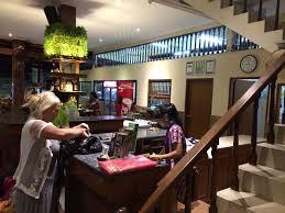 Restaurant Reception Desk by Lobby U0026 Restaurant Green Garden Hotel