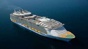 Royal Caribbean Harmony Of The Seas by Royal Caribbean Names Harmony Of The Seas Godmother