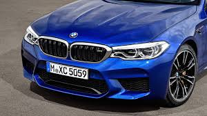 video 2018 bmw m5 is indeed finally unveiled 24 images video