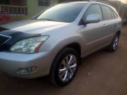 lexus rx 350 tokunbo price in nigeria 2006 lexus rx 330 autos nigeria