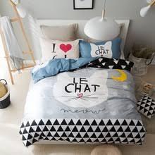 Grey Twin Bedding Online Get Cheap Grey Twin Comforter Aliexpress Com Alibaba Group