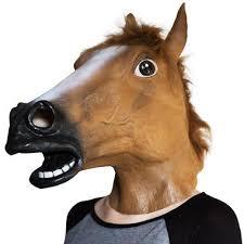 Horse Mask Meme - horse mask getdigital