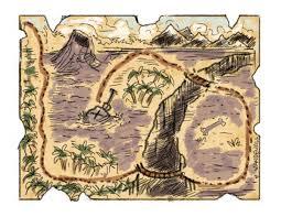 Maps For Printable Treasure Maps For Kids