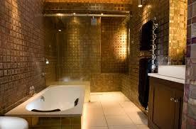 tiles bathroom design ideas 16 gold tile bathroom designs decorating ideas design trends