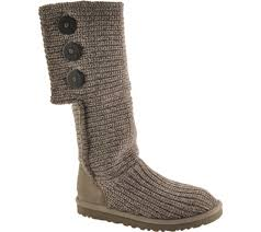 s cardy ugg boots grey ugg s cardy grey national sheriffs association