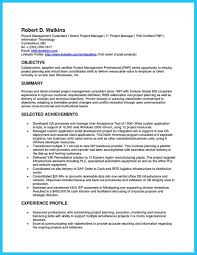 Management Consultant Resume Sample by Pmp Certified Resume Sample Free Resume Example And Writing Download