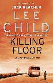 Jack Reacher Bathroom Scene Killing Floor Jack Reacher Book 1 Ebook Lee Child Amazon Co