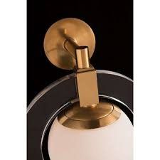 hudson valley lighting caswell led wall sconce 5101 free shipping
