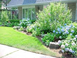 garden design garden design with landscaping shrubs for northern