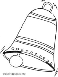 download coloring pages bell coloring pages coloring pages of a