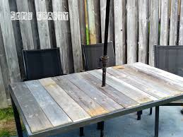 shabby chic farmhouse table shabby chic farmhouse style outdoor table somecrafty