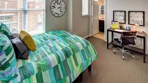 Bed Frames Lubbock U Club Townhomes At Overton Park Student Housing U2022 Student Com