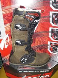 diadora motocross boots trials boots