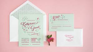 Marriage Invitation Websites The Top 10 Sydney Wedding Invitation Suppliers 2015 Invitations