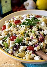 recipes for pasta salad download easy recipe for pasta salad food photos