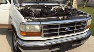 1994 ford f150 6 cylinder heater replacement 1995 ford f 150 in 20 minutes