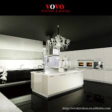 white high gloss cabinets for big kitchen on aliexpress com