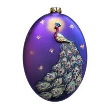 214 best ornaments peacock images on