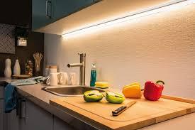 licht küche led licht für küche zu hause idee